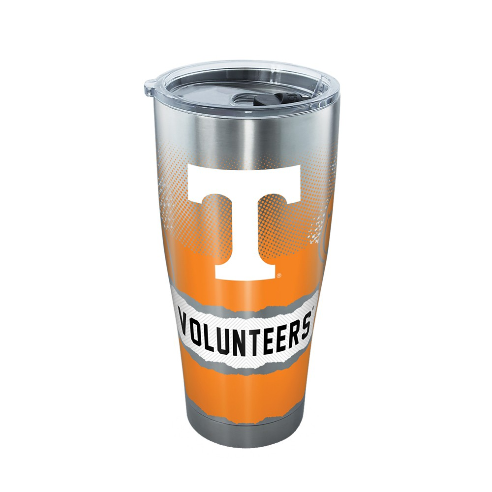 Tervis Tennessee Volunteers Knockout 30oz Stainless Steel Tumbler with lid