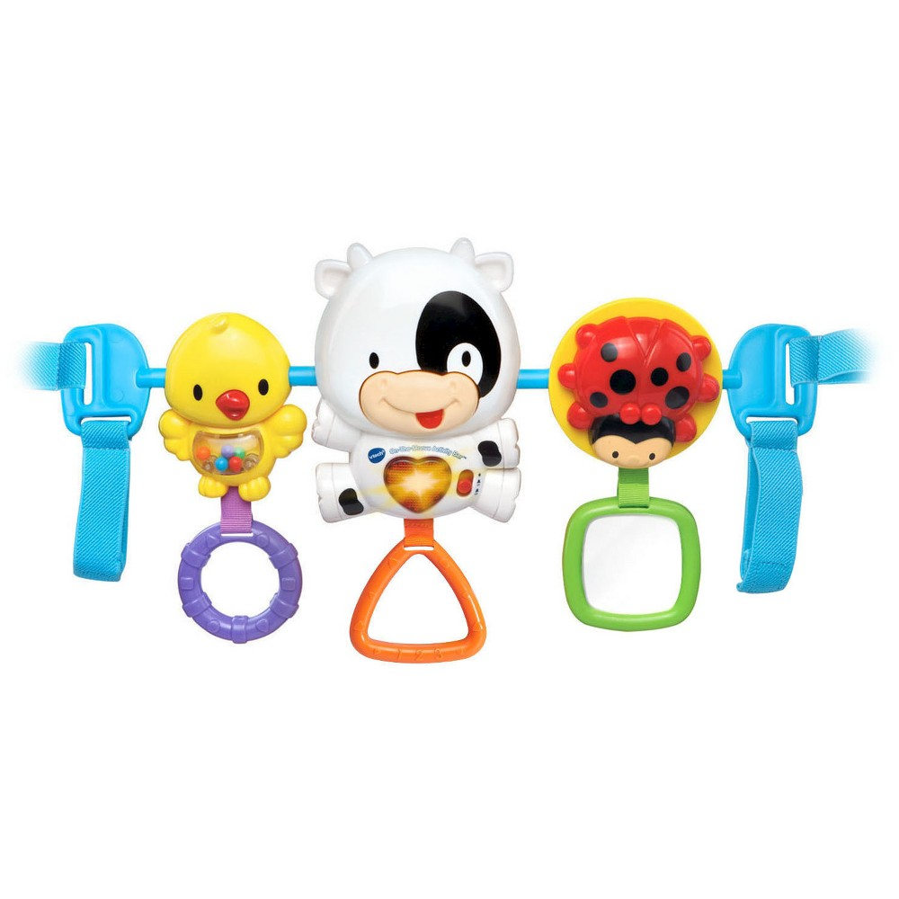 Image of VTech Lil' Critters On the Moove Activity Bar
