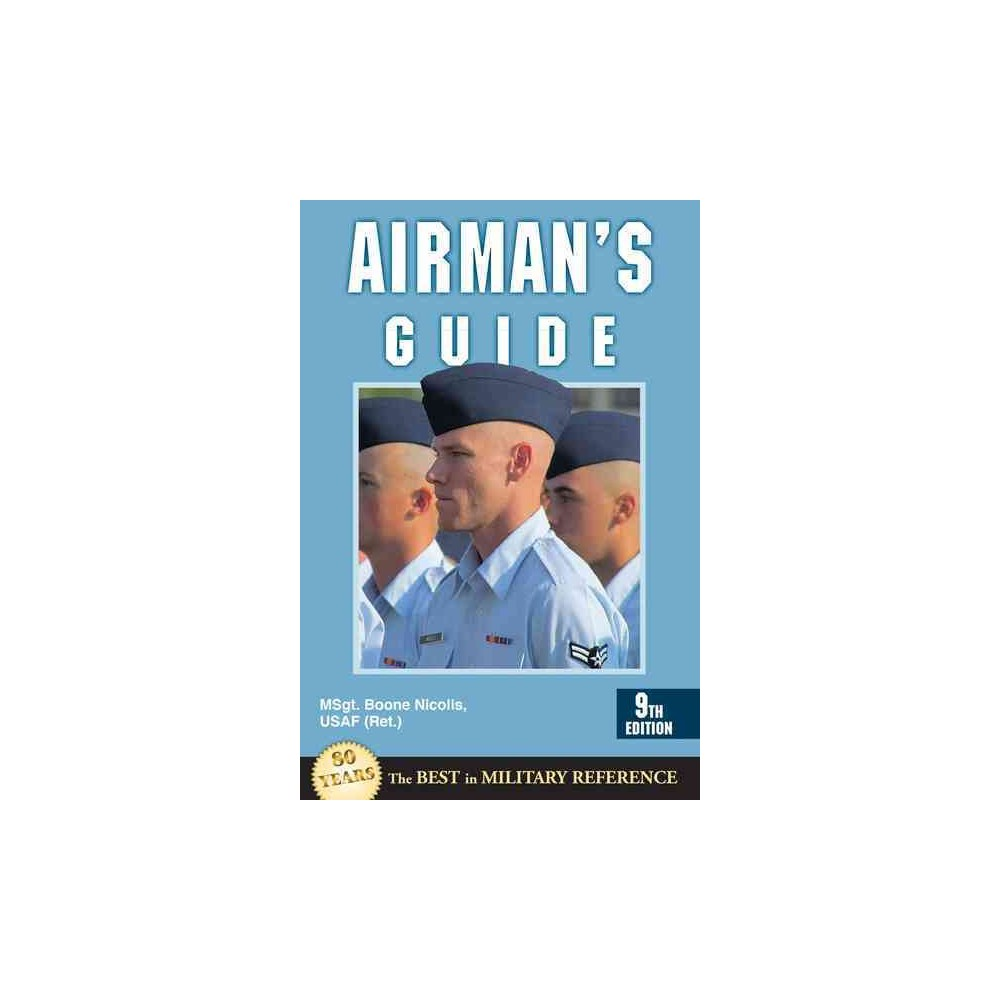 Airman's Guide (Paperback) (Boone Nicolls)