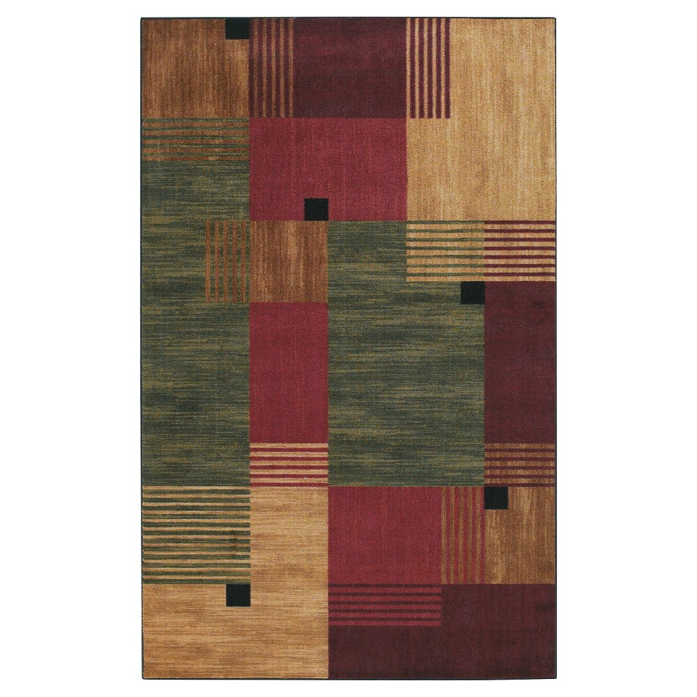 Mohawk Alliance Area Rug (8'x10'), Multicolored