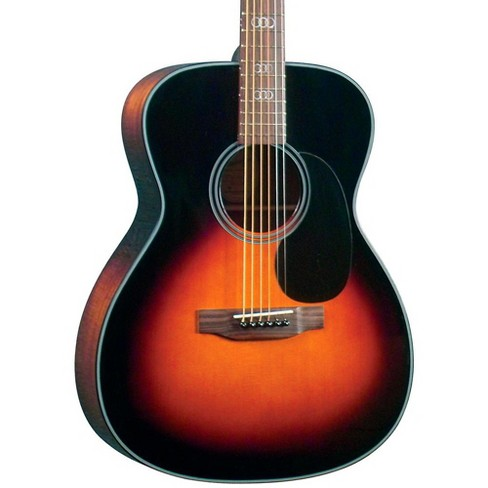 Blueridge Contemporary Series BR-343 000 Acoustic Guitar (Gospel Model) - image 1 of 4