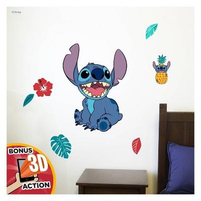 Stitch Wall Decal