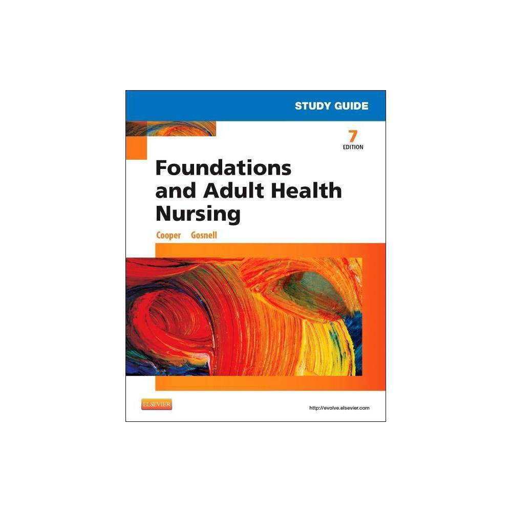 Foundations And Adult Health Nursing 7th Edition By Kim Cooper