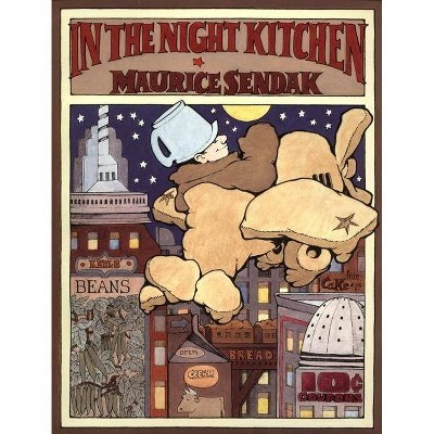 In the Night Kitchen - (Caldecott Collection)by Maurice Sendak (Paperback)