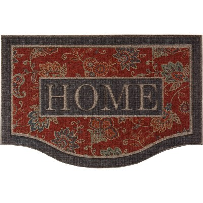 2'x3' Ornamental Entry Mat Cozy Jacobean - Mohawk