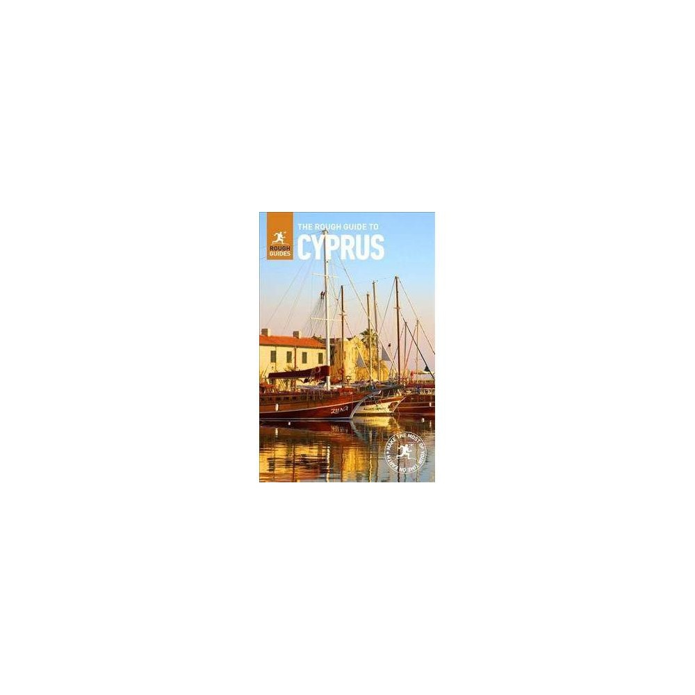 Rough Guide to Cyprus - 3 (Rough Guide Cyprus) (Paperback)