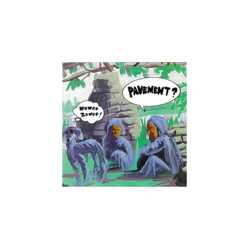 Pavement - Wowee Zowee (Vinyl)