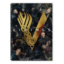 Vikings: The Complete First Season (3 Discs) (Widescreen