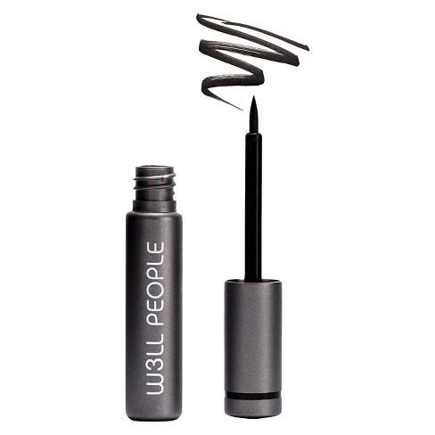 W3LL People Expressionist Liquid Eyeliner Black .1 fl oz - image 1 of 3