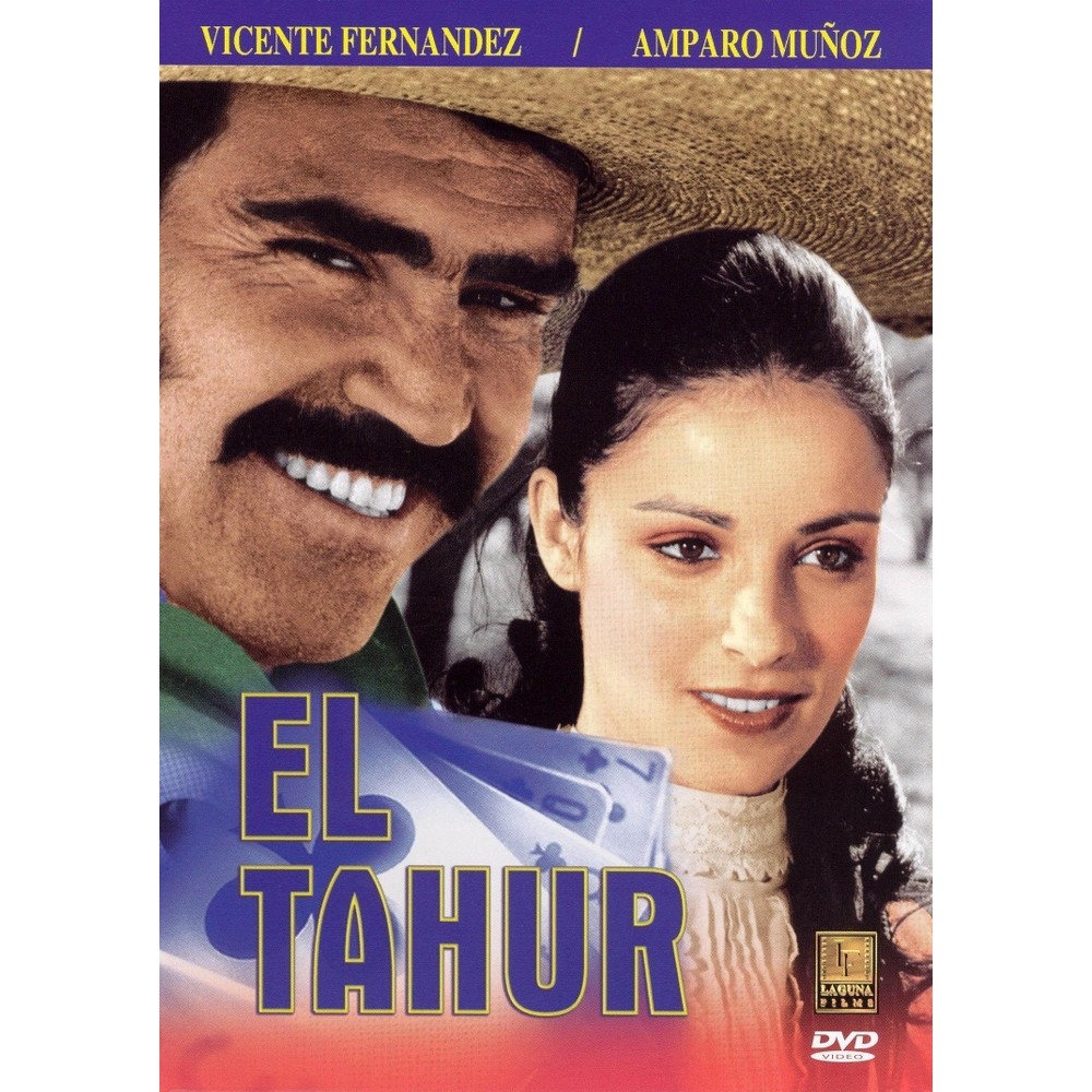 El tahur (Dvd), Movies