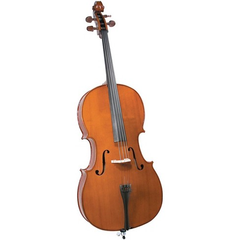 Cremona SC-150 Premier Student Cello Outfit - image 1 of 1