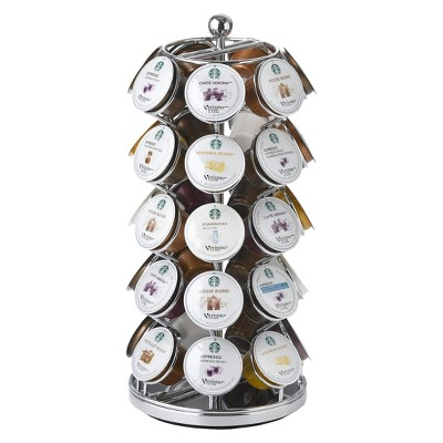 Nifty 35 Capacity Carousel for Verismo Capsules