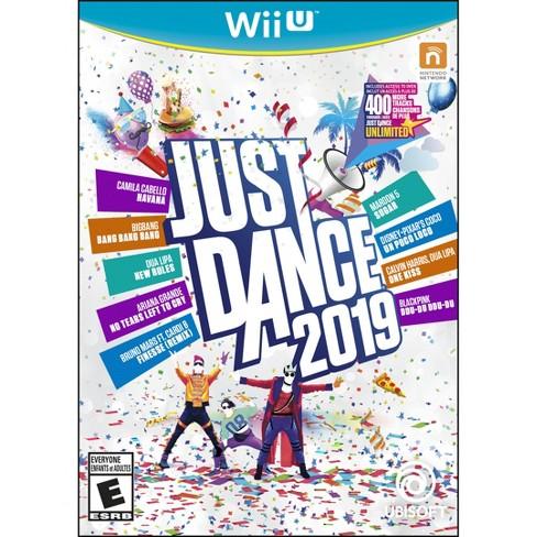 Just Dance 2019 Nintendo Wii U Target