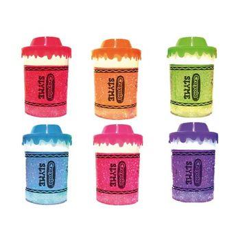 Crayola Slyme with Glitter (4.2oz)