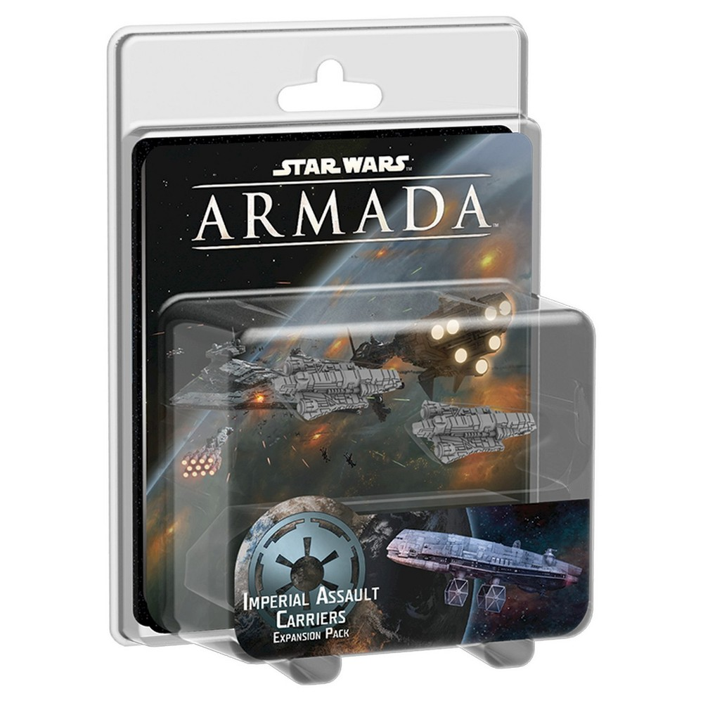 Asmodee Ffg Star Wars Armada Imperial Assault Car Board Game