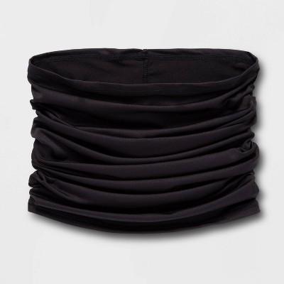 Neck Gaiter Black - All in Motion™