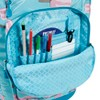 "J World 20"" Sundance Laptop Rolling Backpack - Ice Pop - image 4 of 4"