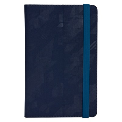 "Case Logic Surefit Universal Folio 10"" Case - Blue"