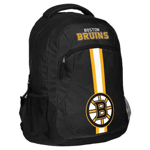 NHL Action Stripe Backpack - image 1 of 2