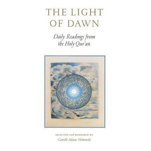 The Light of Dawn - by  Camille Adams Helminski (Paperback) - image 1 of 1