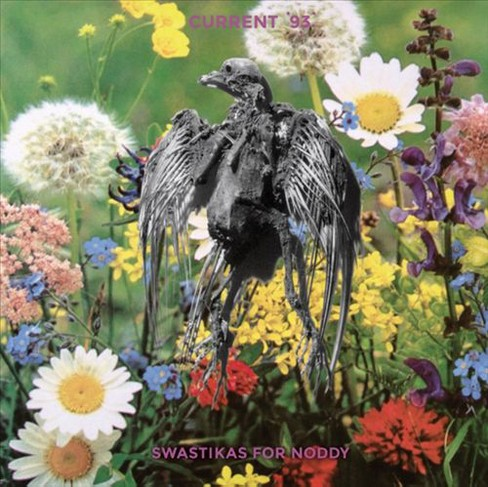Current 93 - Swastikas For Noddy/Crooked Crosses F (Vinyl) - image 1 of 1