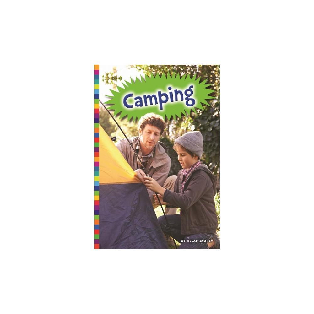 Camping (Reprint) (Paperback) (Allan Morey)