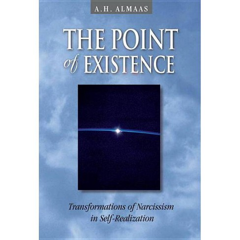 The Point of Existence - (Diamond Mind Series) by  A H Almaas (Paperback) - image 1 of 1