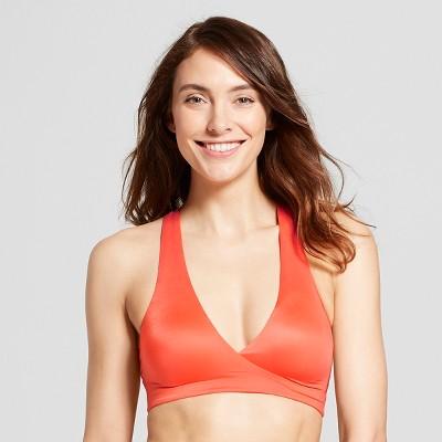 c3afb4c8bf Women s Everyday Bra - Gilligan   O Malley™ Orange XS   Target