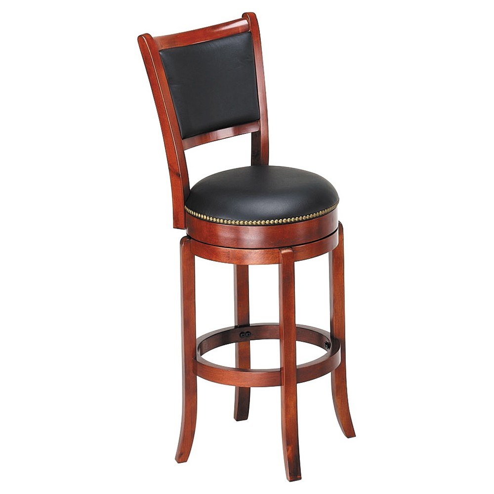 Counter And Bar Stools Acme Furniture Red