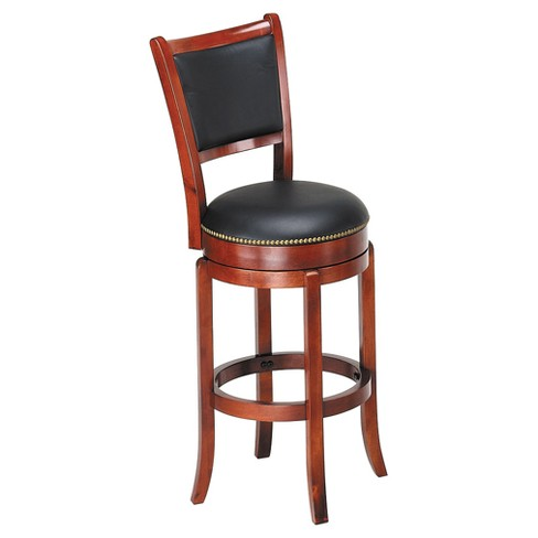 Counter And Bar Stools Acme Furniture Red - image 1 of 2