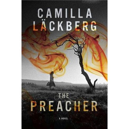 The Preacher - by  Camilla Lackberg (Hardcover) - image 1 of 1