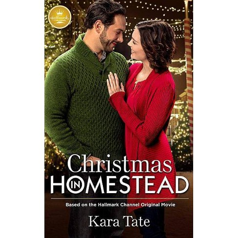 Christmas in Homestead - by  Kara Tate (Paperback) - image 1 of 1