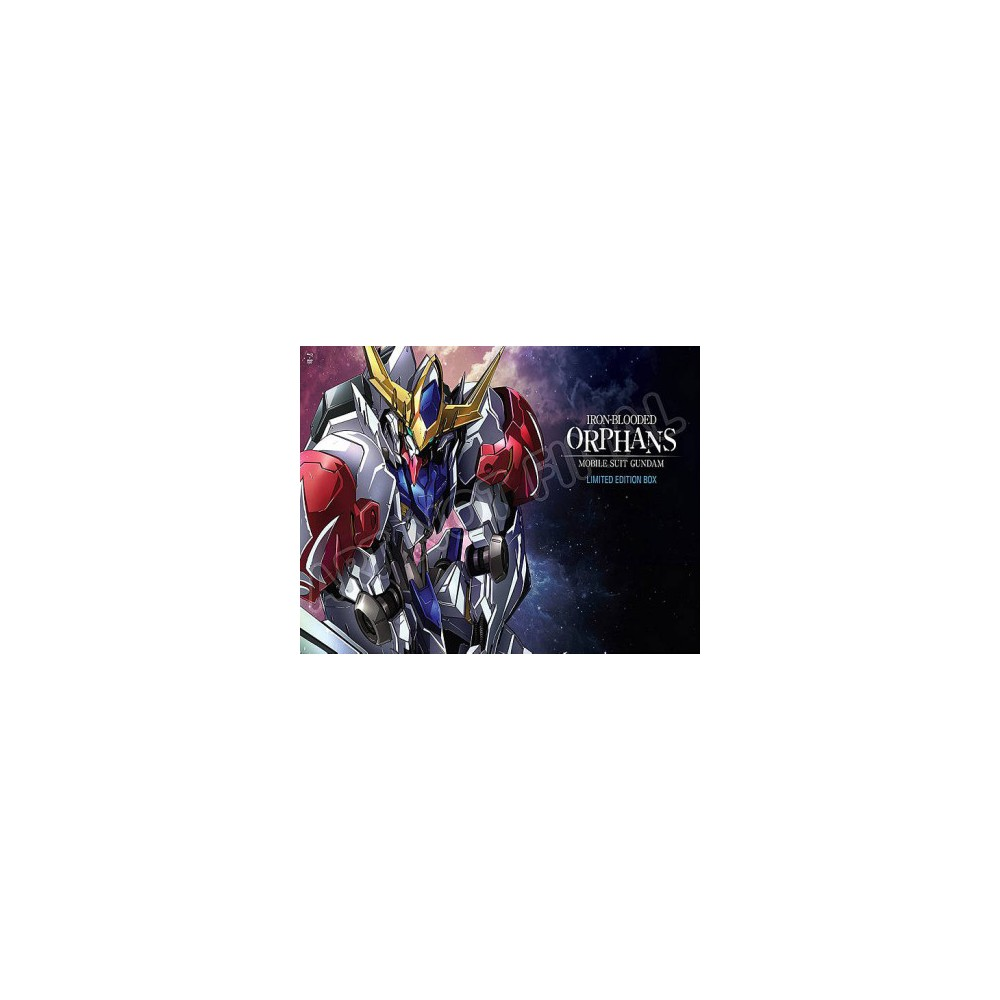 Mobile Suit Gundam:Iron Blooded Orpha (Blu-ray)