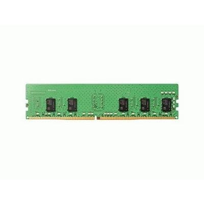 AddOn 8GB DDR4 SDRAM Memory Module - For Desktop PC - 8 GB (1 x 8 GB) - DDR4-2666/PC4-21300 DDR4 SDRAM - CL15 - 1.20 V - Non-ECC - Unbuffered