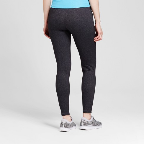 e050cdf0f2e1d Maternity Crossover Panel Active Leggings - Isabel Maternity By Ingrid &  Isabel™ Dark Heather Gray : Target