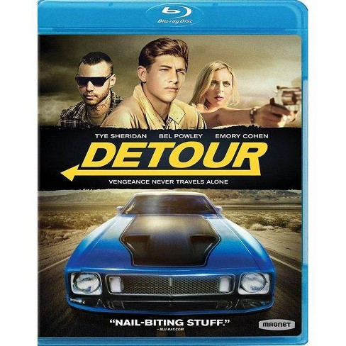 Detour (Blu-ray) - image 1 of 1