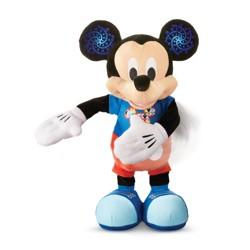 Mickey Mouse Hot Dog Dance Break Plush