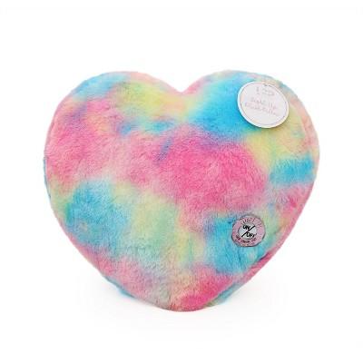 Light-Up Heart Pillow - Love 2 Design