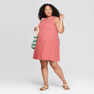 287c5b0bf9481 Women's T-Shirt Dresses : Target