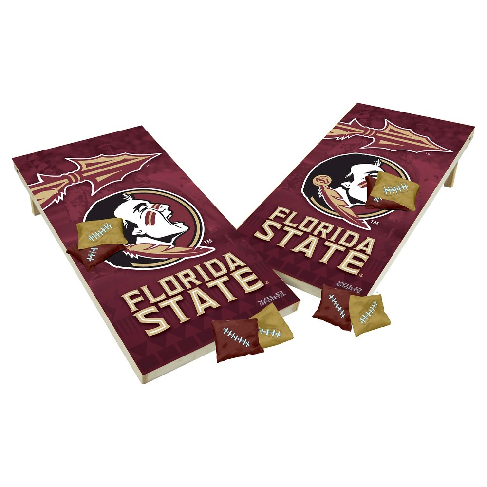 Florida State Seminoles Wild Sports Tailgate Toss XL