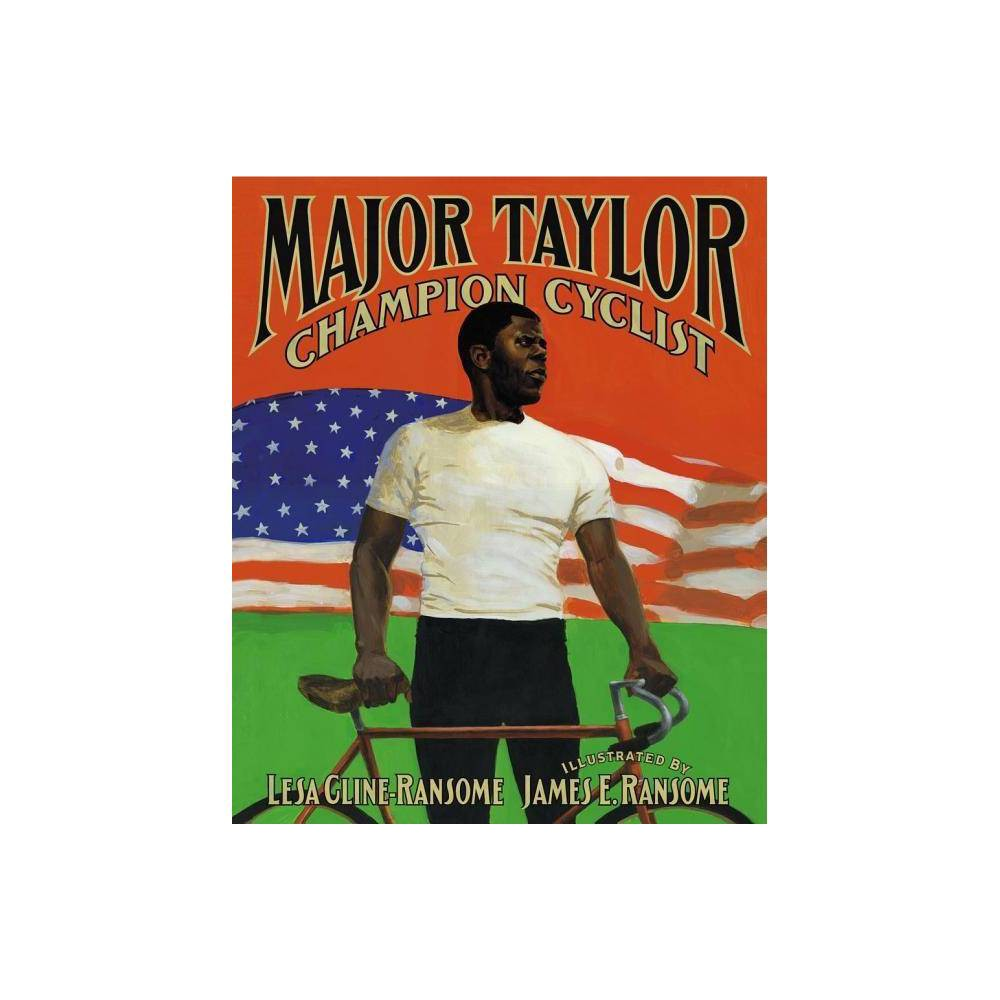 Major Taylor, Champion Cyclist - by Lesa Cline-Ransome (Hardcover) Lesa Cline-Ransome is the author of many award-winning and critically acclaimed nonfiction books for young readers, including Game Changers: The Story of Venus and Serena Williams; My Story, My Dance: Robert Battle's Journey to Alvin Ailey; and Before She Was Harriet. She is also the author of the novel Finding Langston, which received a Coretta Scott King Honor Award and five starred reviews. She lives in the Hudson Valley region of New York. Learn more at LesaClineRansome.com James E. Ransome's highly acclaimed illustrations for Before She Was Harriet received the 2018 Coretta Scott King Illustrator Honor. His other award-winning titles include the Coretta Scott King winner The Creation; Coretta Scott King Honor Book Uncle Jed's Barbershop; Sweet Clara and the Freedom Quilt; and Let My People Go, winner of the NAACP Image Award. He frequently collaborates with his wife, author Lesa Cline-Ransome. One of their recent titles is Game Changers: The Story of Venus and Serena Williams, which received four starred reviews and was an ALA Notable Children's Book. James is a professor and coordinator of the MFA Illustration Graduate Program at Syracuse University. He lives in New York's Hudson River Valley region with his family. Visit James at JamesRansome.com.