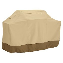 Classic Accessories Veranda Cart Barbecue Cover