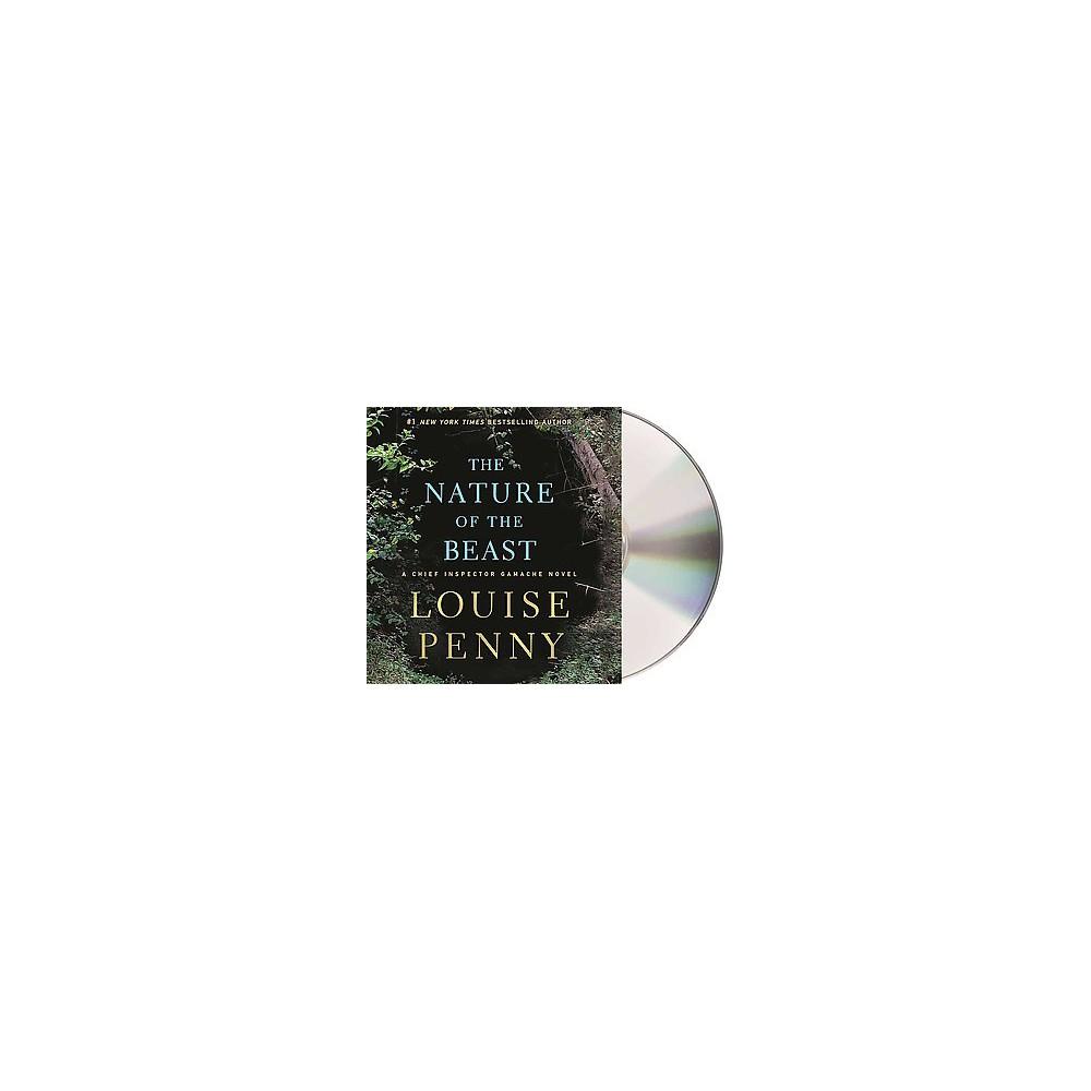 Nature of the Beast (Unabridged) (CD/Spoken Word) (Louise Penny) Nature of the Beast (Unabridged) (CD/Spoken Word) (Louise Penny)