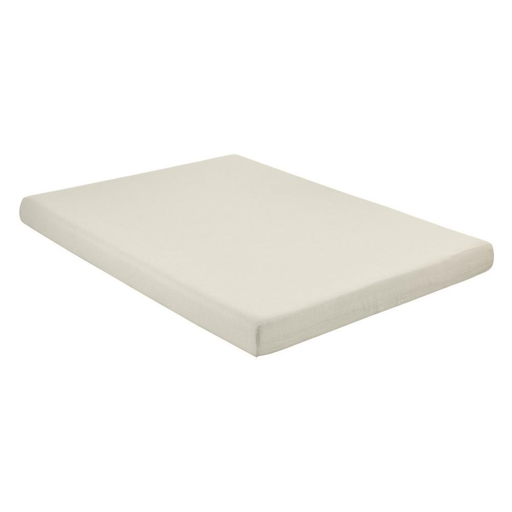 "Image of ""Memoir 6"""" Memory Foam Mattress with Certipur Us Certified Foam Twin Xl - Signature Sleep"""