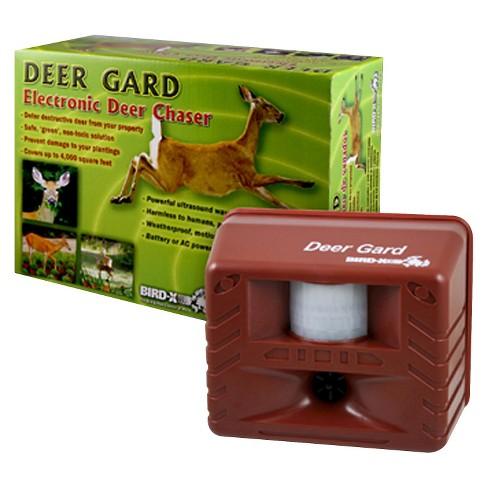 Ultrasonic Deer Repeller