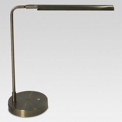 Strip 4-Way Touch Task Lamp Brass - Project 62™