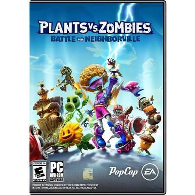 Plants vs. Zombies: Battle for Neighborville - PC Game
