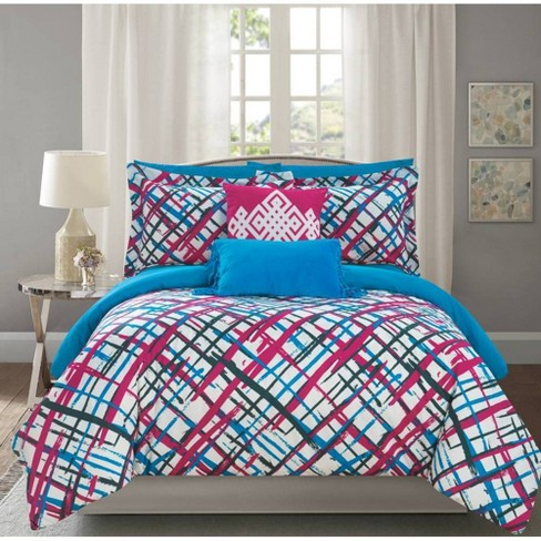 Miro Bed In A Bag Comforter Set
