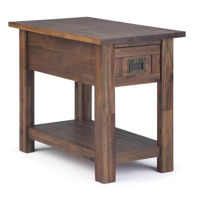 """14"""" Garret Narrow Side Table - Wyndenhall"""