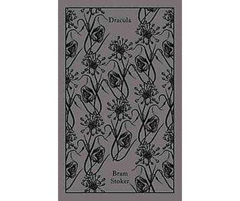 Dracula (Revised) (Hardcover) - image 1 of 1